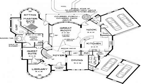 luxury mansion floor plans mansion house floor plans luxury mansion floor plans