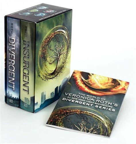 000758850x divergent series box set books the divergent series box set by veronica roth other