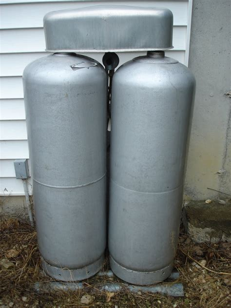 dual 100 lb propane tank stand moving on to the past kitchen stove by coleman
