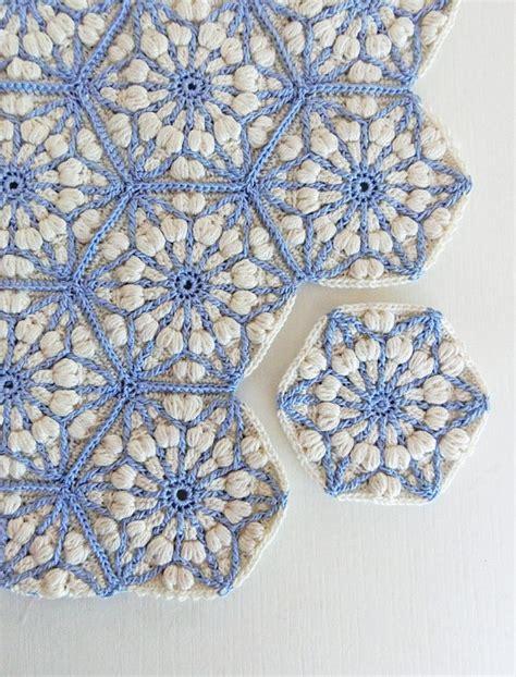 Crochet Hexagon Motif Free Patterns crochet pattern asanoha hexagon crochet