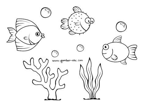 Piring Anak Bentuk Ikan Paus ikan lucu sederhana mudah ditiru belajar mewarnai