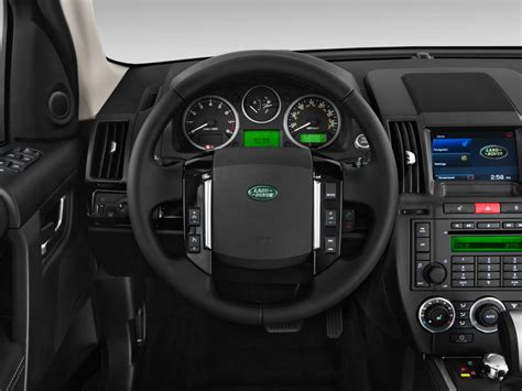 electric power steering 2012 land rover lr2 security system image 2011 land rover lr2 awd 4 door hse steering wheel size 1024 x 768 type gif posted on