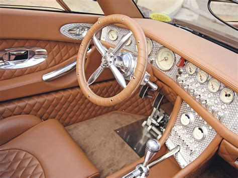 spyker interior spyker c8 laviolette lm85