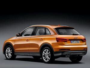 audi q3 fuel consumption 2011 audi q3 2 0 tdi quattro s tronic specifications