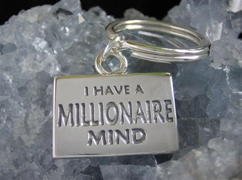 Intentional Treasures » ?I Have A Millionaire Mind?