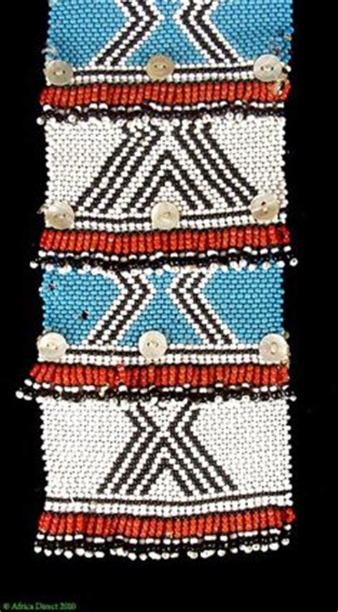 Letter In Xhosa 1000 images about xhosa beadwork and costume on