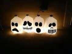 Milk Jug Crafts For Kids - 1000 ideas about milk jug ghosts on pinterest halloween milk jugs halloween and halloween crafts