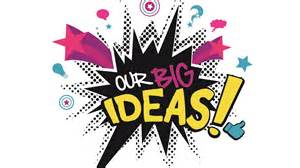 ideas images our big ideas