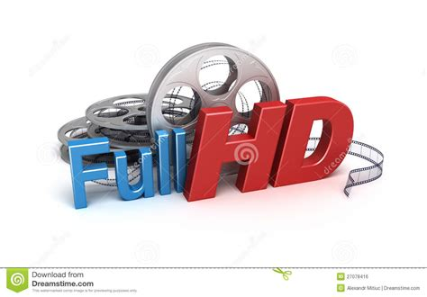 full hd video latest full hd video stock illustration image of full hdtv