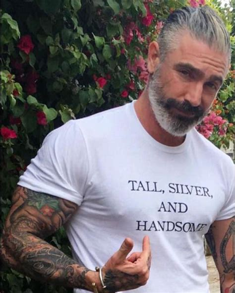 best 25 silver foxes ideas on pinterest silver foxes