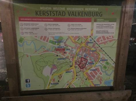 valkenburg mappa map of valkenburg photo de castle ruins velvet cave
