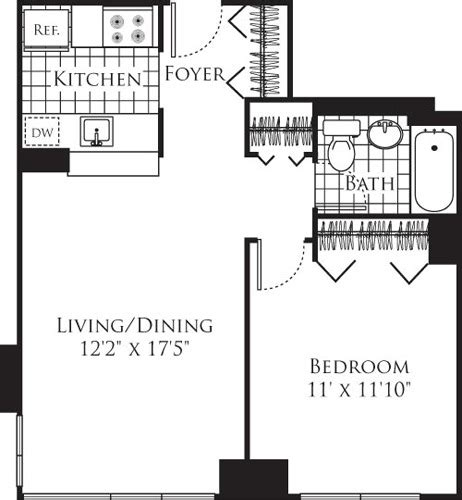 777 floor plan 777 sixth avenue chelsea manhattan scout