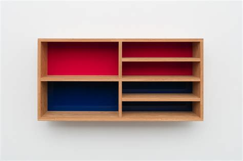 donald judd selected works paula cooper gallery