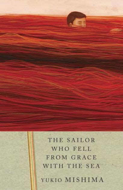 libro the sailor who fell the sailor who fell from grace with the sea by yukio mishima paperback barnes noble 174