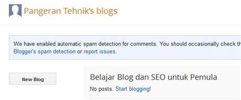 membuat gmail trackid sp 006 cara membuat blogger blog gratis di blogspot belajar