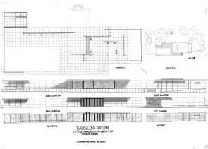 barcelona pavilion floor plan lamiyaa y al rawahi s e portfolio arc1713 design