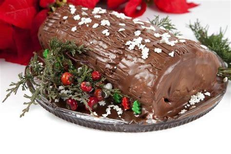 tronco de chocolate 23 ideas de recetas para esta navidad fiestas y cumples