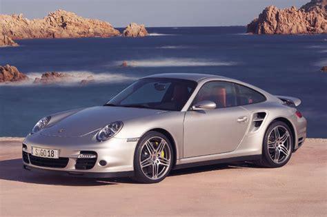 Porsche 997 Coupe by Porsche 911 997 Coup 233 Turbo 2006 Parts Specs