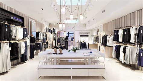 decoracion de tiendas de ropa modernas 3 estilos de decoraci 243 n de tiendas de ropa para inspirarte