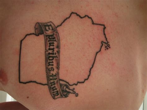 wisconsin tattoos wisconsin picture