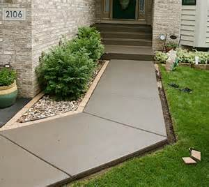 Do It Yourself Landscaping Ideas Front Yard - 9 budget ways to make your walkway look even better than last year hometalk