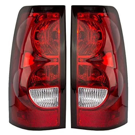 brake light replacement cost silverado taillight chevrolet replacement taillights