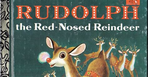 brewdolph the hop nosed reindeer books vintage books for the rudolph the nosed