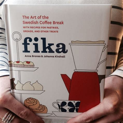 1449489842 the little book of fika fika the art of the swedish coffee break behind the