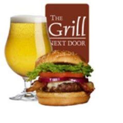 Next Door Grill by The Grill Next Door Grillnextdoorma