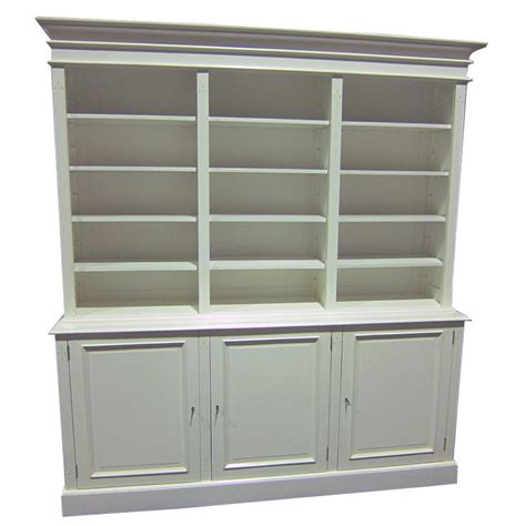 Bookcase Cabinet West Coast Custom Library Cabinet Bookshelf Book
