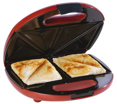 Sandwich Toaster buy breville vst038 2 slice sandwich toaster free delivery currys
