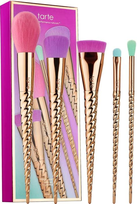 wakodo toothbrush for brushing by oneself tarte make believe in yourself magic wands brush set i n