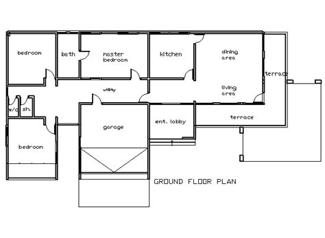 building plan for 3 bedroom house house plans ghana jordi 3 bedroom house plans in ghana 1 house plans ghana
