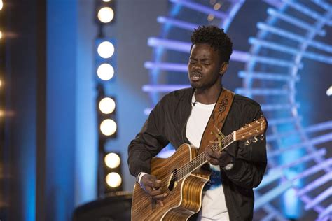 American Idol Last In New York City Goldberg by Plano Goes To Local Musician To Be On American