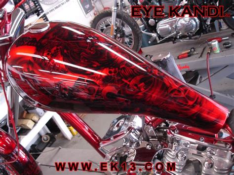 Motorrad Bilder Malen by Image Result For Custom Motorcycle Paint Custom