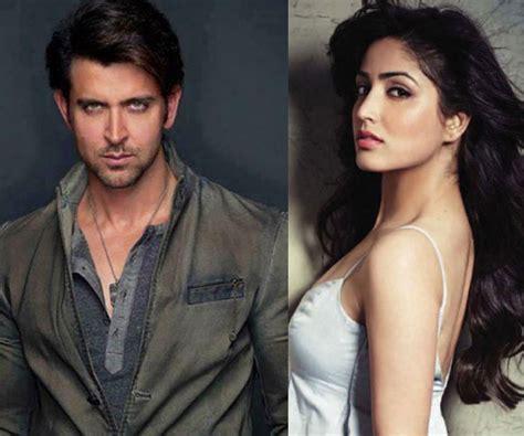 hrithik roshan blind movie yami gautam to play a blind girl in hrithik roshan s