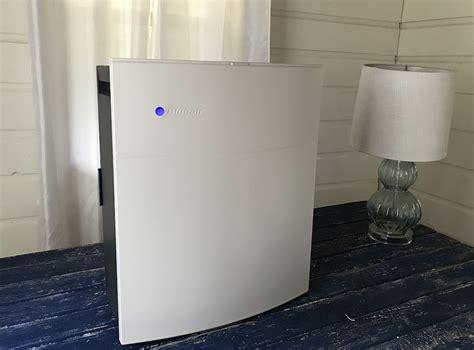 blueair classic air purifier review best buy