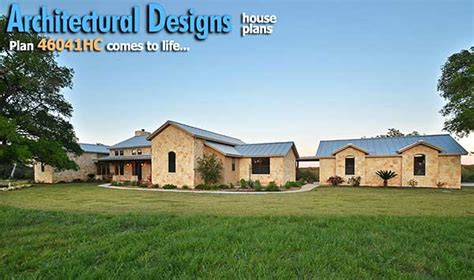 hill country house plans photos studio design