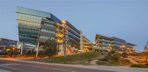 Ucsd Mba Program by Ucsd Rady School Of Management Phase Ii Landlab