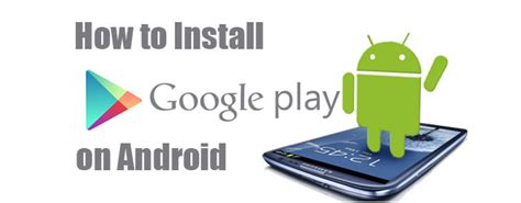 Play Store Keeps Closing How To Install Play On Android Bring New To