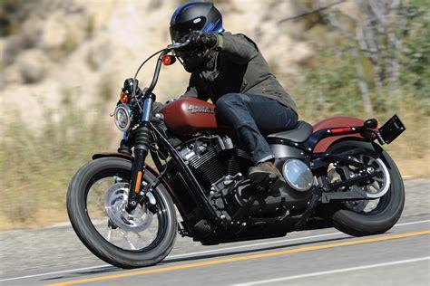 Harley Davidson Bob Review by 2018 Harley Davidson Bob Review 14 Fast Facts