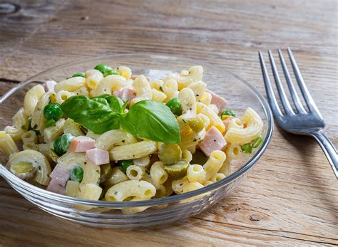 cold pasta 10 ways to slim down your pasta dinner eat this not that