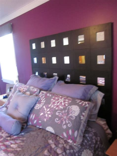 ikea mirror headboard best 25 mirror headboard ideas on pinterest glam
