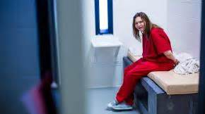 Women behind bars life and death in indiana television new zealand