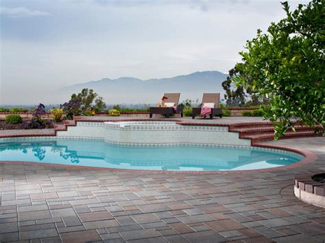 Belgard Hardscapes Sweepstakes - dreamy pool design ideas hgtv