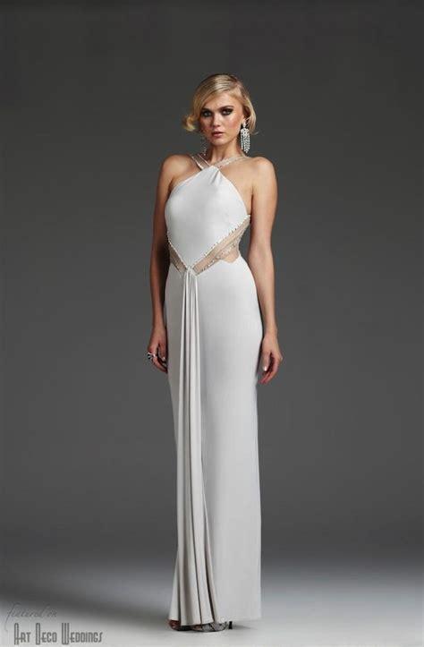 deco wedding dress deco wedding gown vm949 deco weddings