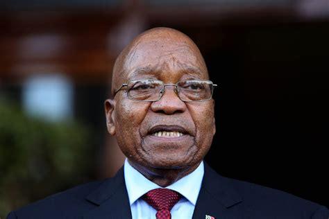 bantu holomisa takes on zuma zuma told anc he s not going anywhere malema