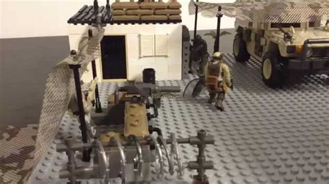 Call Of Duty 26 call of duty mega bloks moc 26 spied on