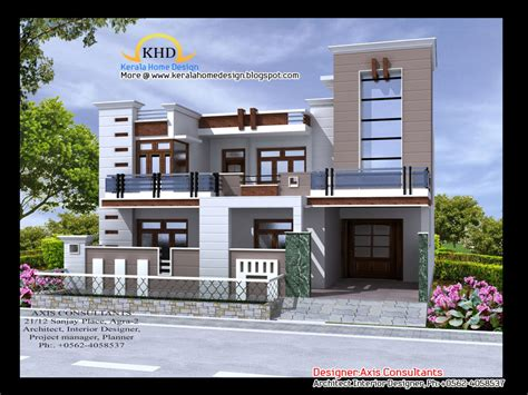 Home Designs Free India Front Elevation Indian Home Front Elevation Indian House