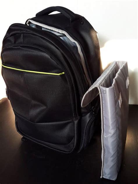 Tas Laptop Besar tas ransel laptop synergy promotion